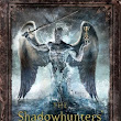 YA Review - The Shadowhunter's Codex