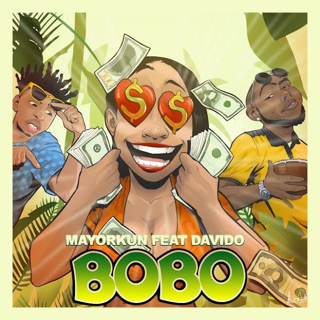 image result for [Music]Mayorkun Ft. Davido – Bobo | Mallam Media