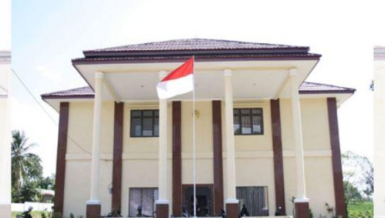 Alamat Lengkap dan Nomor Telepon Pengadilan Agama Se-Provinsi Sumatera Utara