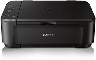 Canon PIXMA MG3200 Series Driver