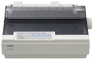 Epson LX-300 Printer Driver Download