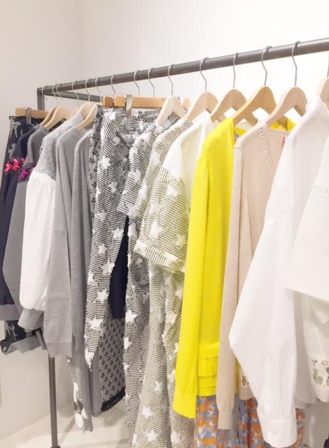 mintdesigns【ミントデザインズ】STAR BD-COMBI DRESS★香川・綾川店