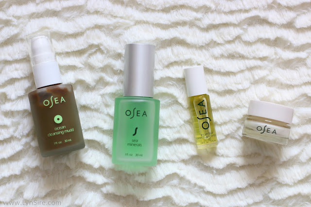 Osea, Review, Starter Set