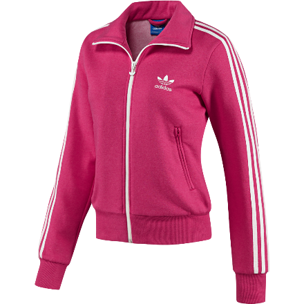 jaket adidas merah - photo #21