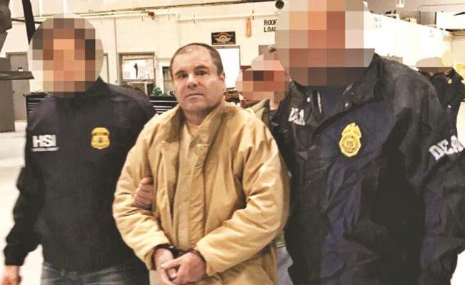 El Chapo Guzmán no se declarará culpable: Abogado