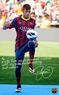 Neymar JR Terbaru 2021