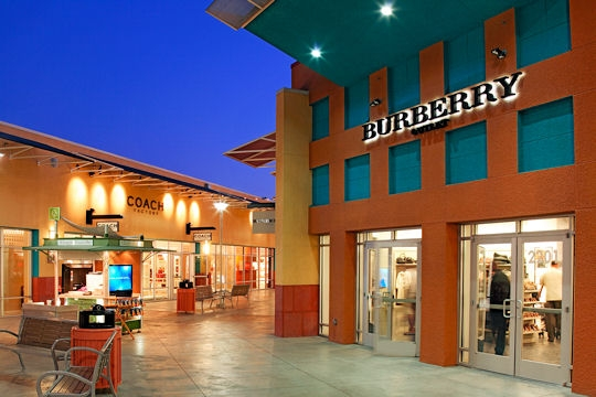 Outlet Premium Las Vegas - Shopping