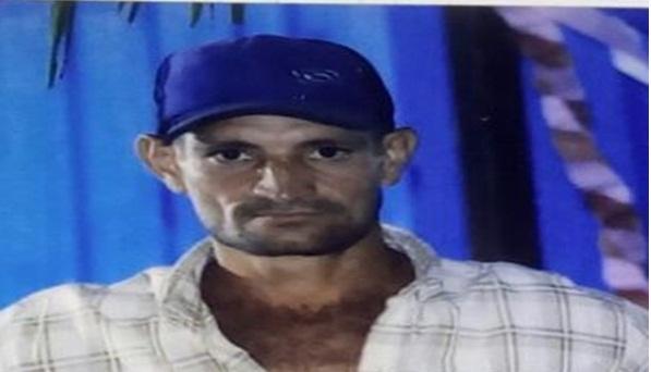 Familiares reconhecem corpo de homem encontrado no bueiro em Nova Mamoré