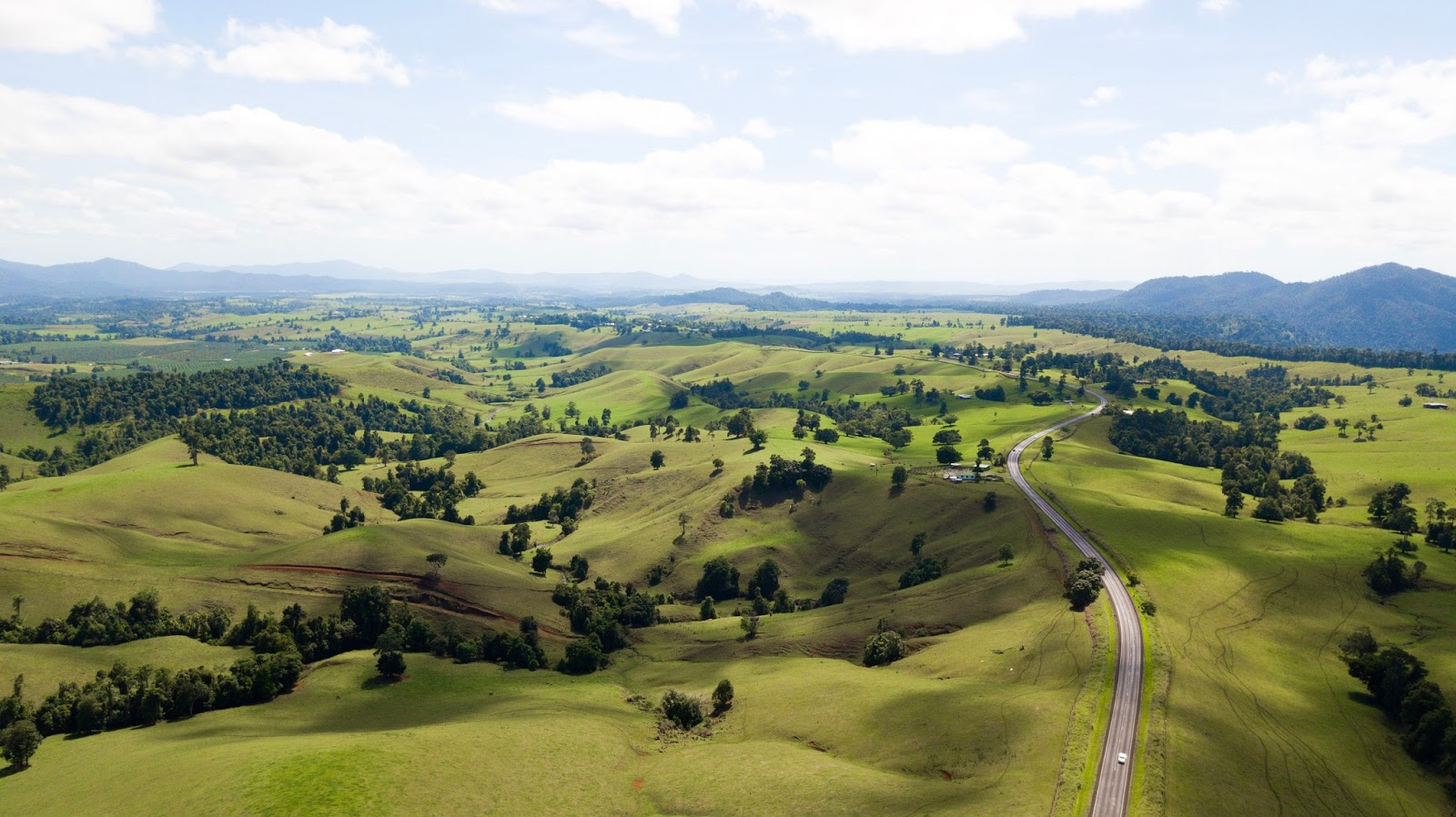 Exploring the atherton tablelands a make believe world for The atherton