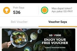 Cara Agar Voucher Go Food Tidak Otomatis Terpasang pada Gojek