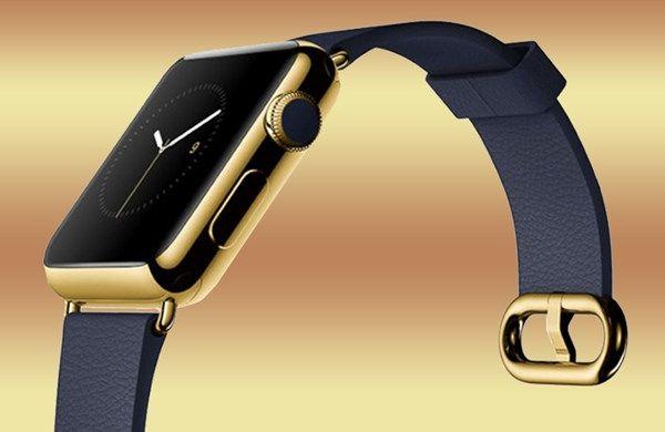 Apple Watch chega ao Brasil em 16 de outubro - News of the World