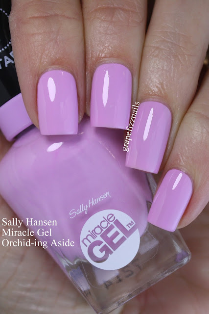sally hansen orchid-ing aside