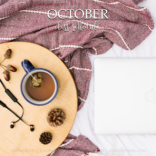 October Essential Oil Classes | An Oily FREE.K Community