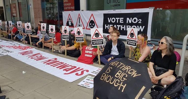 Vote No Heathrow