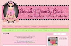 Tempahan Design Blog: Lianah Beauty Care