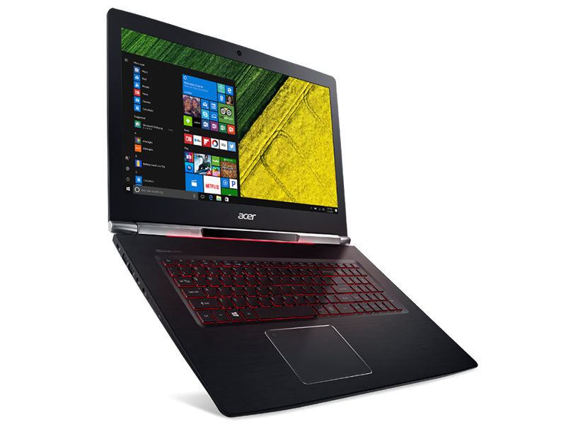 Acer Announces New Performance Laptops At CES 2017!