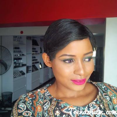Mimi Makeup Studio