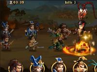 5 Game Android Seru dan Keren dengan Tema Cina