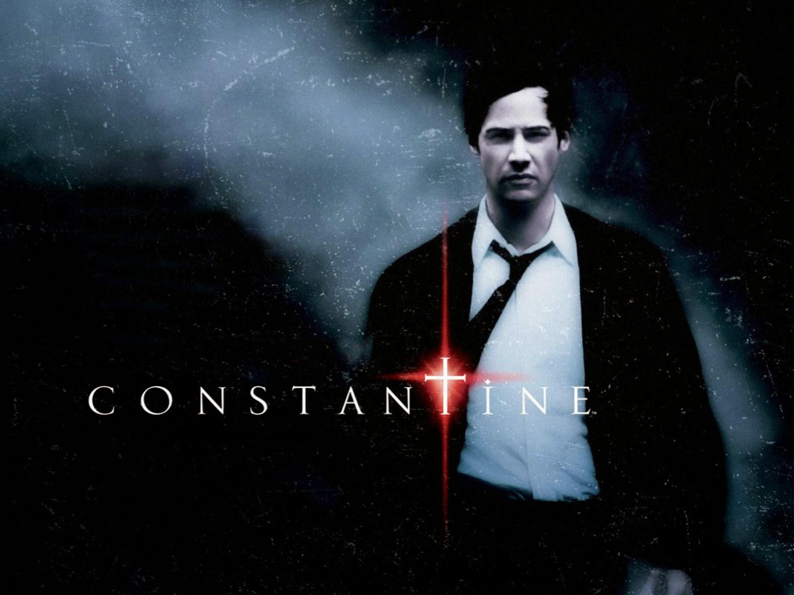 【電影評論】從電影「康斯坦丁:驅魔神探」(Constantine)談「犧牲」的意義