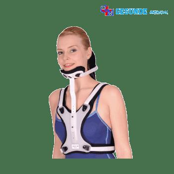 Alat Pelindung Leher | Minerva Collar