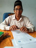 Minim Sarana, SMPN-11 Kota Bima Belum Siap Gelar UNBK