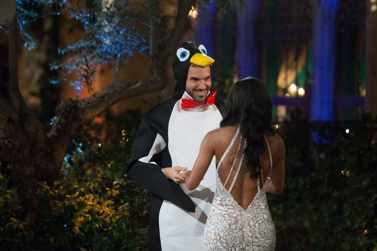 TV My Wife Watches: The Bachelorette: Breaking Down the Micropeens