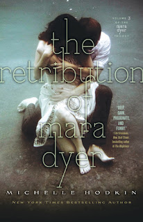 https://www.goodreads.com/book/show/15768409-the-retribution-of-mara-dyer?from_search=true