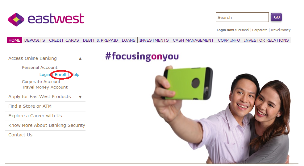 EastWest Bank Basic Savings Review | Anjee's Reviews