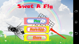 Swat A Fly