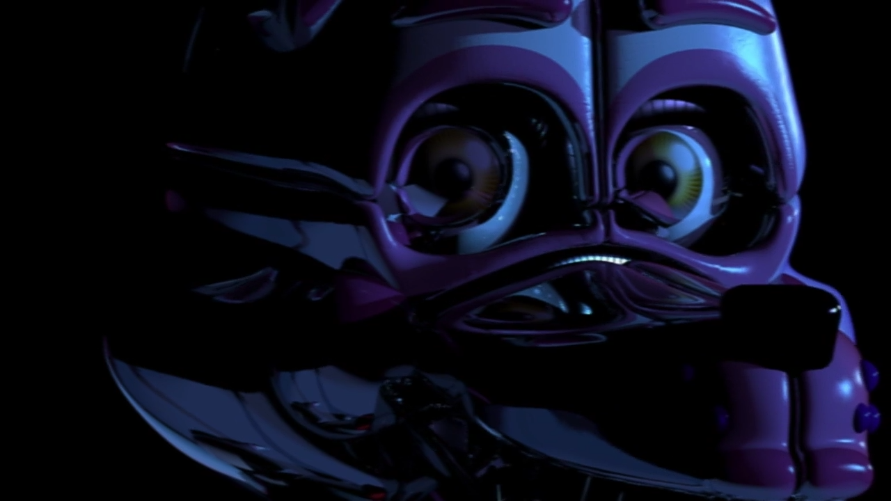 "Just A Normal Girl: Five Nights At Freddy's 5 ""Sister"