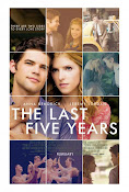 The Last 5 Years (2014) ()