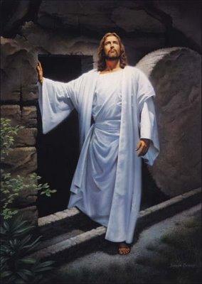Cristo resucitó. ¿y tú?