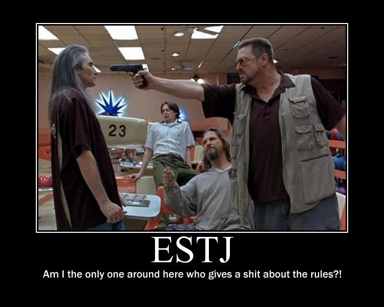 estj in relationship with infj