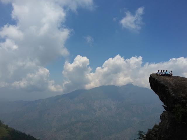 Gungal Peak