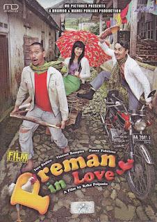 Preman in Love (2009) DVDRip