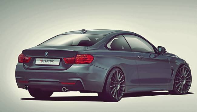 BMW 4 Alpha-N Performance