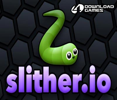 تحميل لعبة الاطفال الثعبان المنزلق Snake Slither كاملة ومجانية