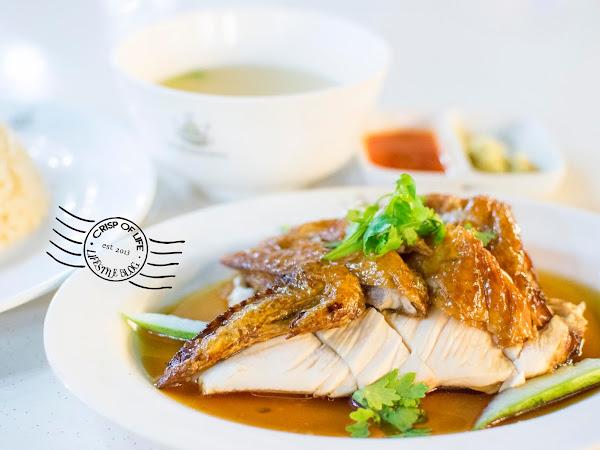 Makansutra Gluttons Bay @ Singapore
