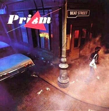 Prism Beat street 1983 aor melodic rock