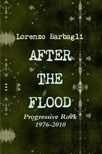 After The Flood - Progressive Rock 1976-2010