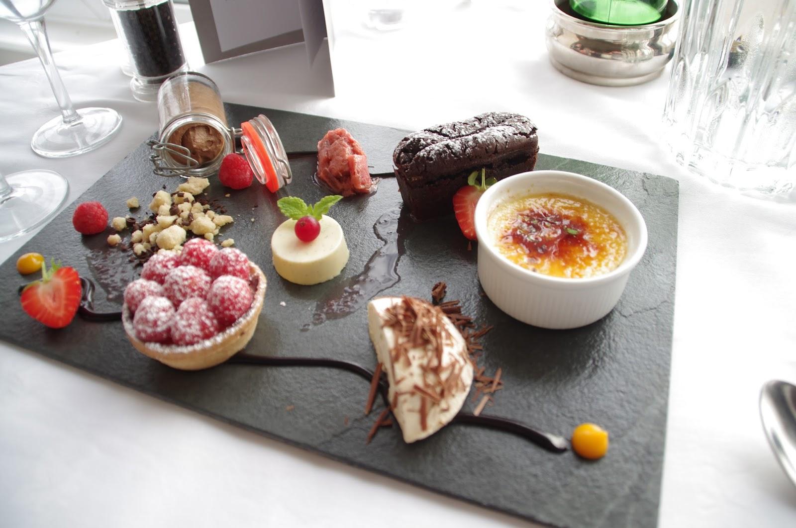 Headland Hotel Newquay Restaurant