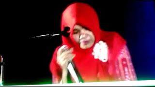 MTQ Nasional XXVI NTB 2016 - Penampilan Juara 1 Tilawah Dewasa Putri (Khoirunnisa - Nusa Tenggara Timur)