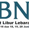 Bank BNI Buka Pada 11, 12, 13, 14, 16 dan 18, 19, 20 Juni 2018 JABODETABEK - Lebaran 2018
