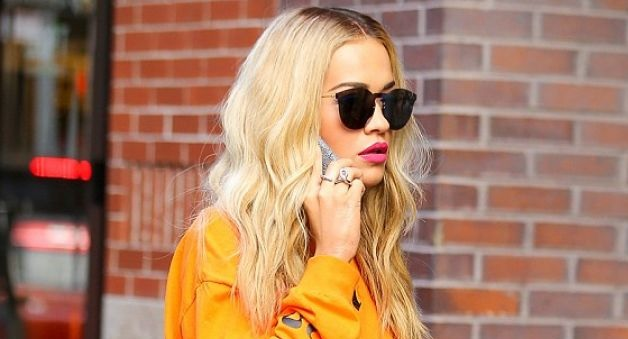 Rita Ora to sing at the consecration of Mother Teresa