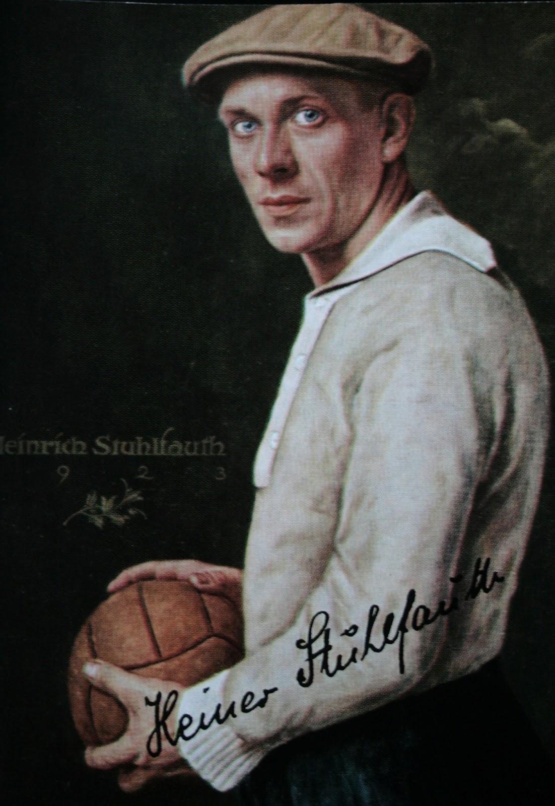 Heiner Stuhlfauth