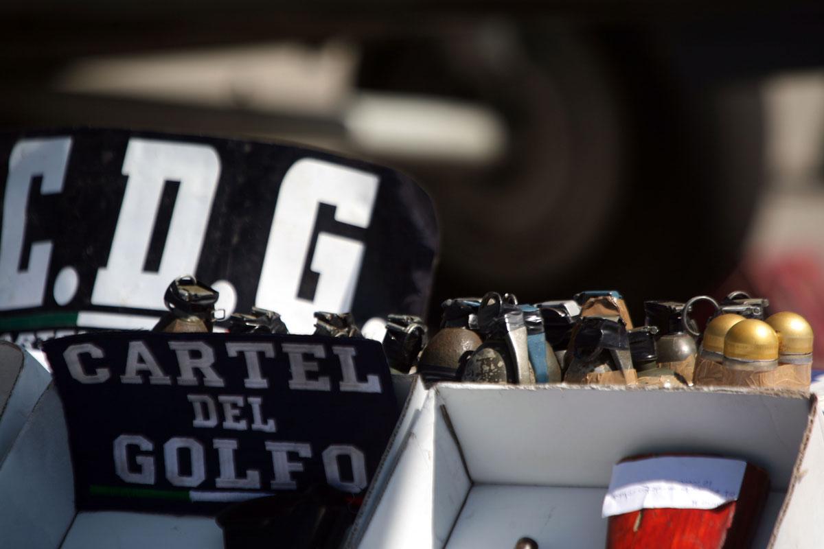 Grupo Armado del CDG entra al ejido San Carlos y asesinan a familias autoridades siguen sin responder al llamado
