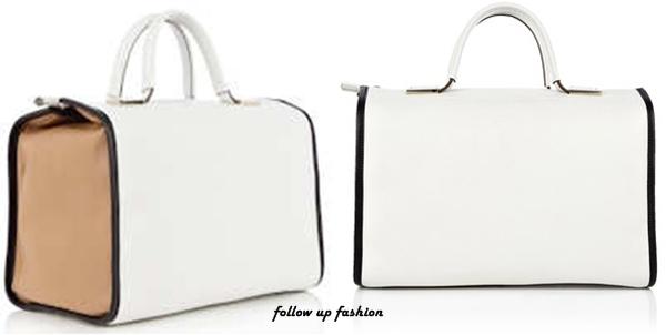 1f9434c8712be ... için en uygun ve en şık aksesuarlarımız olmaya devam ediyor.Beyaz  çantalar her ne kadar asil dursa da,kullanımı çok kolay değil.Ama bence Anya  Hindmarch ...