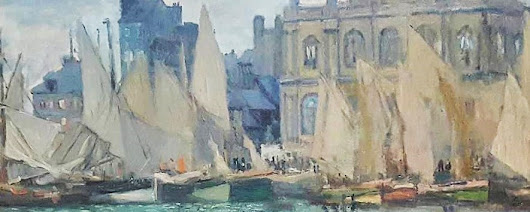National Art Gallery London: Die Impressionisten