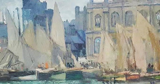National Gallery London: Die Impressionisten