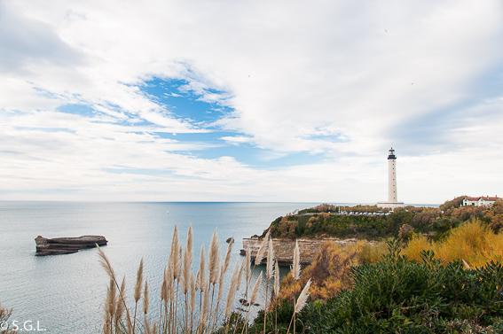 Faro de Biarritz